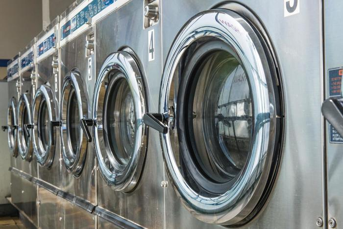 Laundromat & Dry Cleaner Insurance